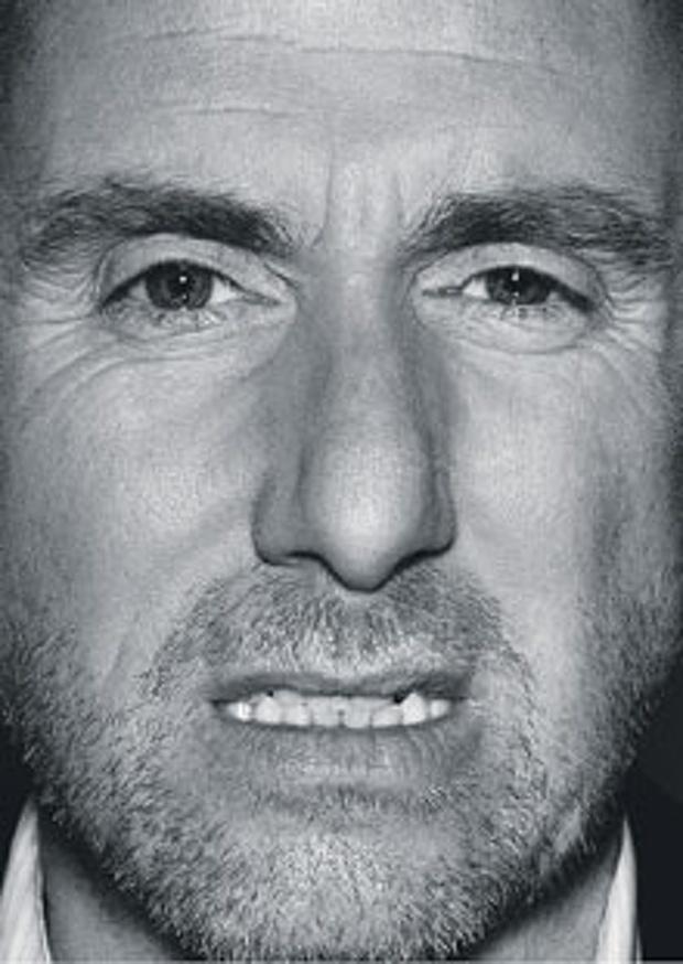 Пол экман фото эмоции