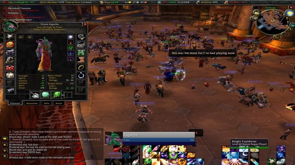 Literally the original raid  The Tupac of Raids  - #145822730 added
