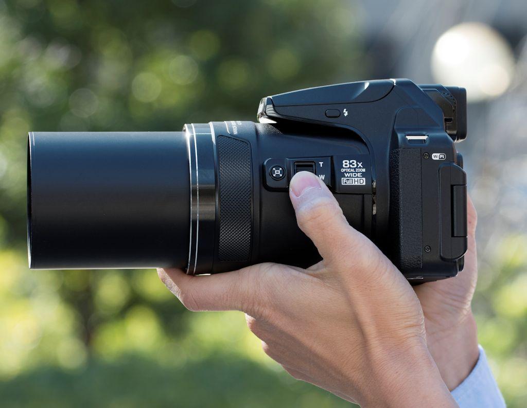 рецепт почему заедает зум на фотоаппарате последнем случае
