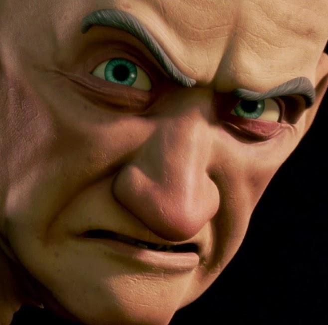 Mr Nebbercracker From Monster House 143762540 Added By Slycoop