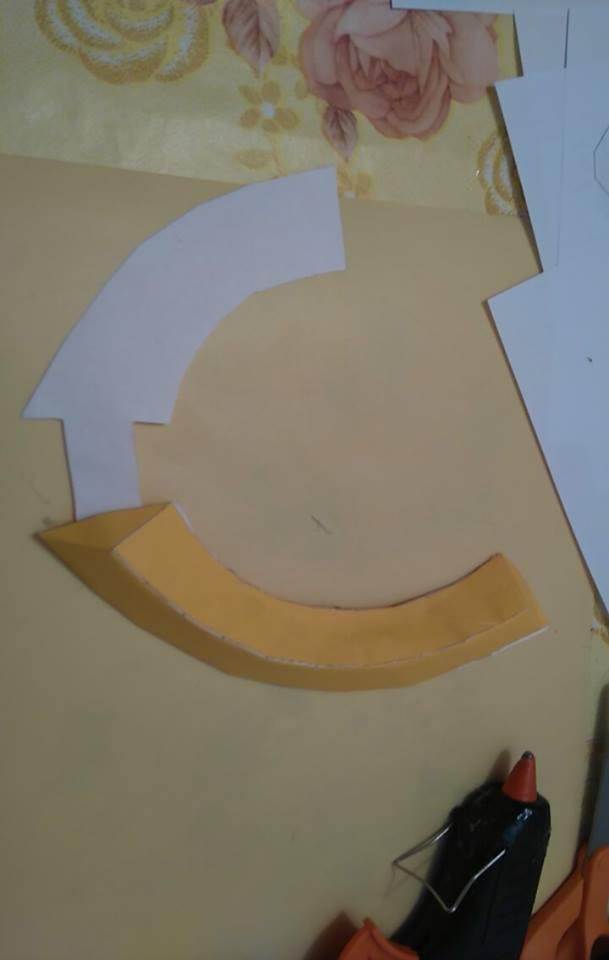 Hey Guys I Just Started Making A Gurren Lagann Cosplay 143390828