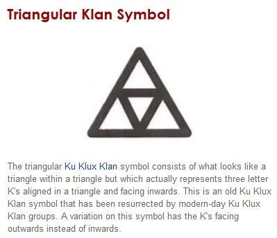 The Symbol Is Also Part Of The Satanic Alluminati In 153271876