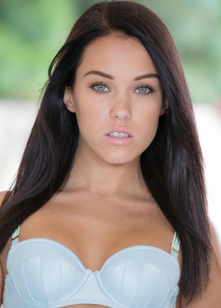 Kendall Rae Knight Bikini