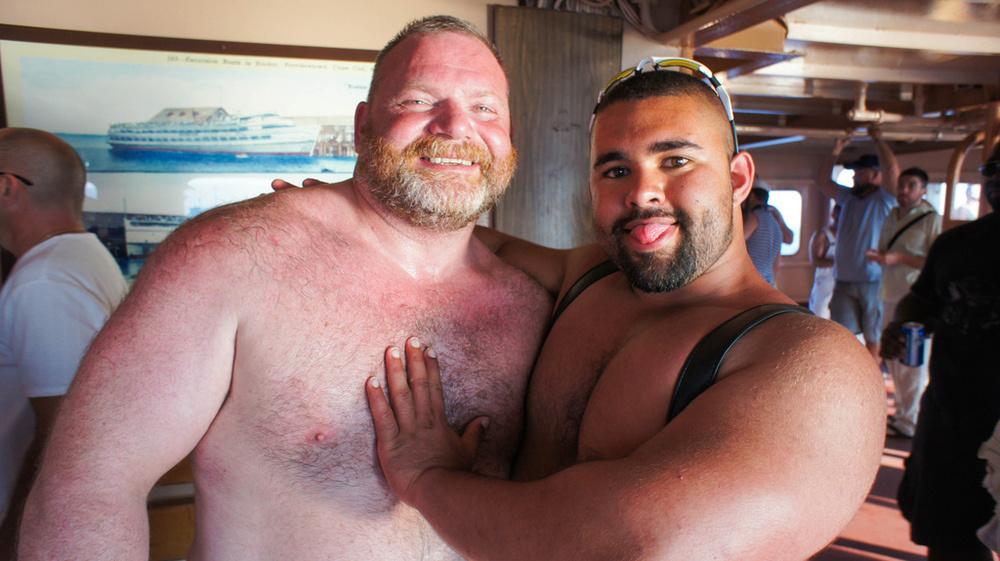 Pumping is dangerous new fad among gay men