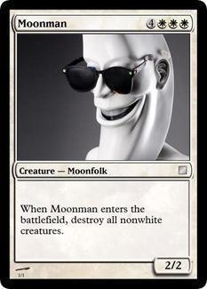 moonman crank dat genius