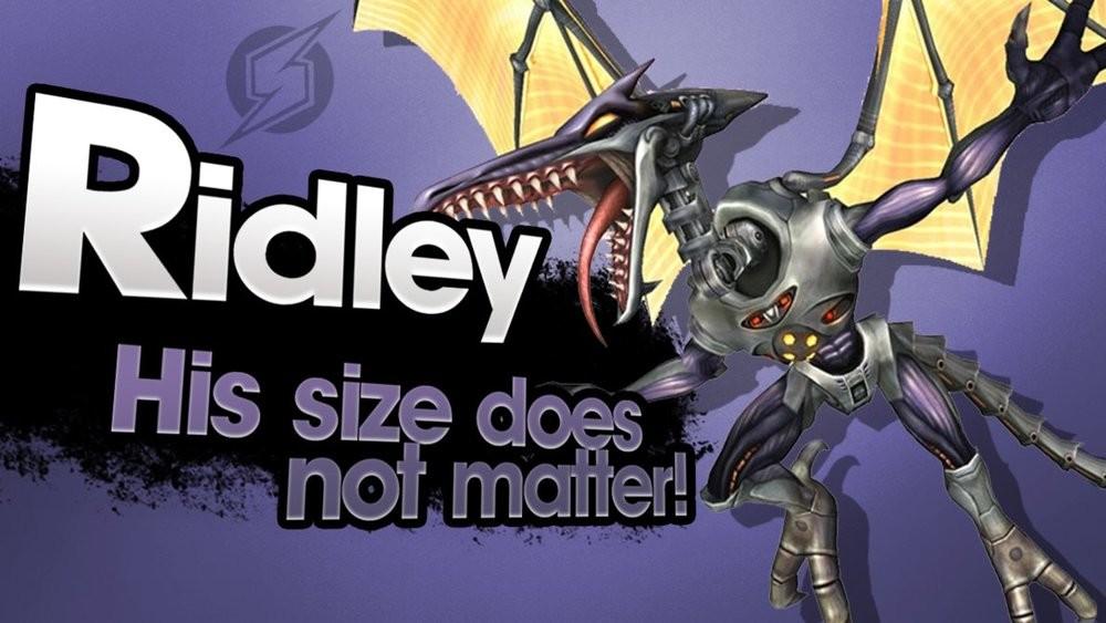 Ridley is hot af