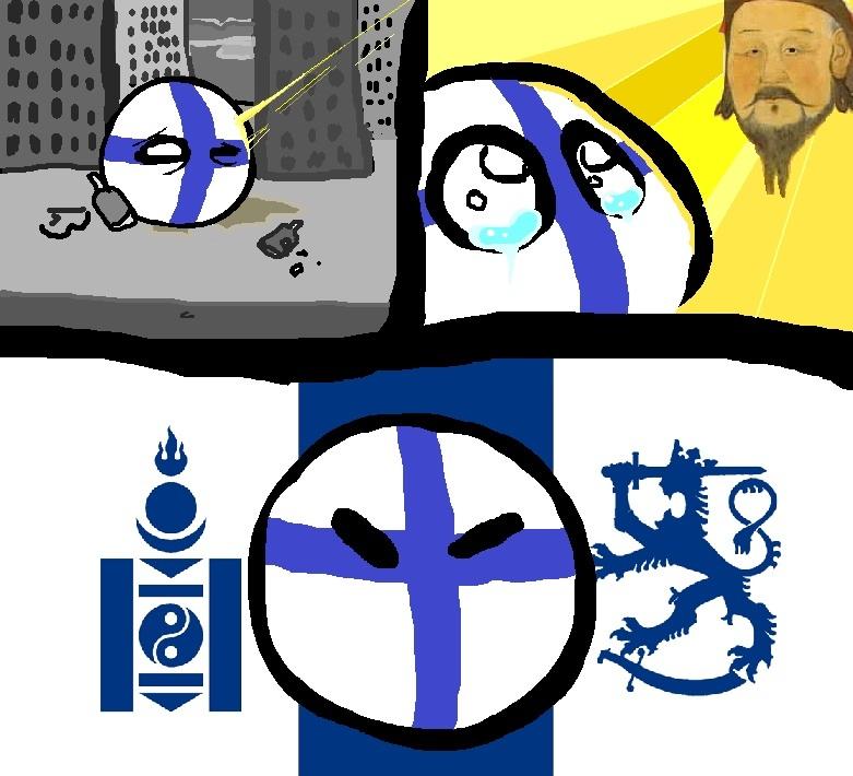 Mongols Mc Finland